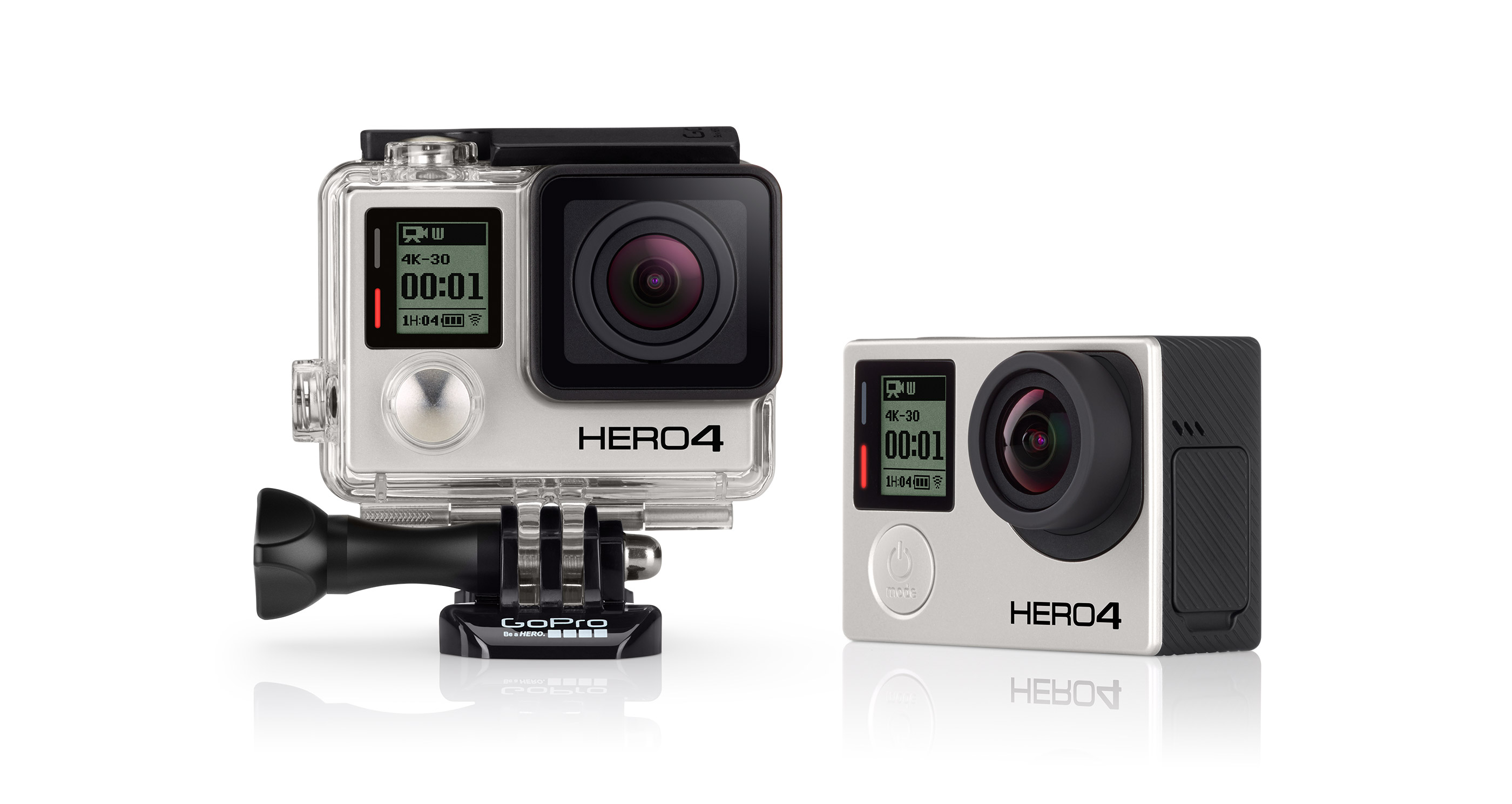 GoPro 4 Black Edition